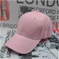 Acrílico sólido snapback gorra de béisbol para las parejas mujeres de los hombres de hip-pop ocasional del verano viseras sombreros