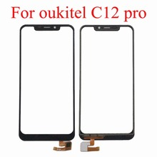 Mobile Phone Touchscreen For Oukitel C12 PRO Touch Screen