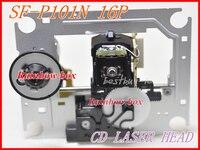 Novo SF-P101N 16p laser lente lasereinheit sf p101n sfp101n 16pin óptica captador substituição para san yo cd dvd player