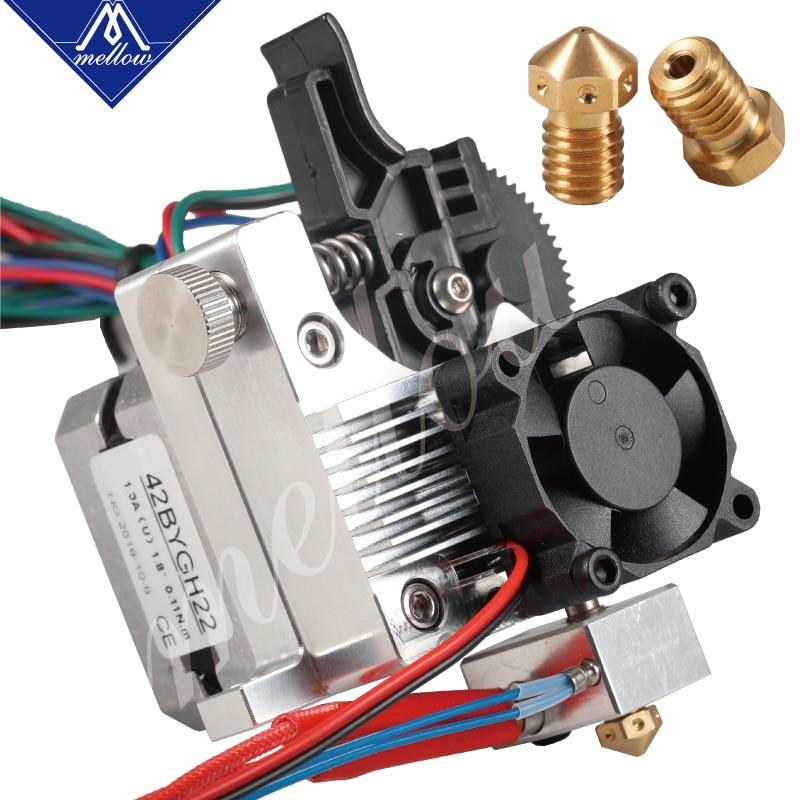HOT SALE] Mellow 3D printer parts upgrade All metal titan