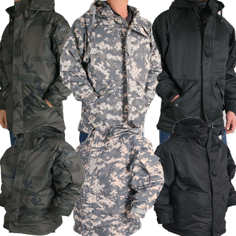 Newest Edition Southplay Spring & Autumn Season Men's Waterproof Fishing Military Jackets For Wind Stopper Outdoor