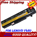 JIGU L08M6D22 L08M6D23 L11L6Y01 L11M6Y01 L11S6Y01 L11S6F01 Laptop Battery For Lenovo 121000675 45N1042 45N1043 45N1048 45N1049