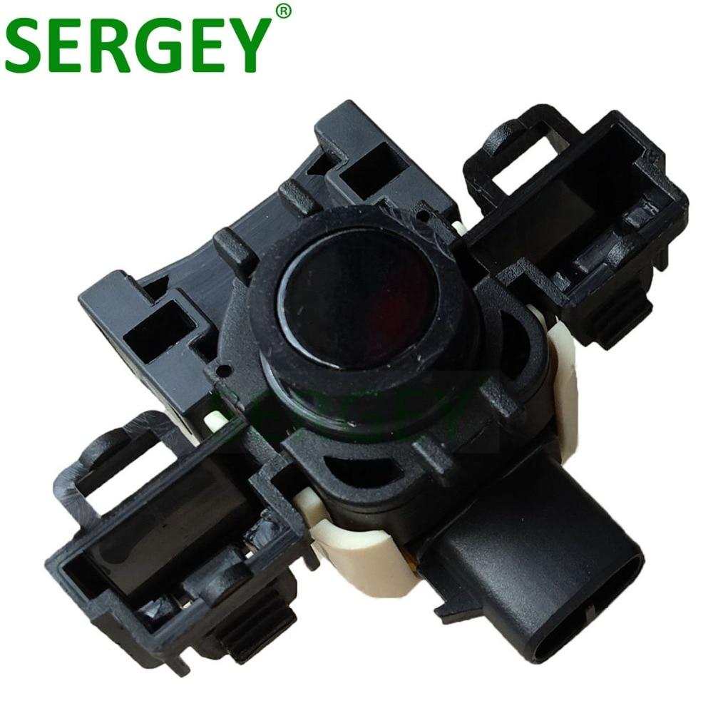 SERGEY Hohe Qualität Auto Parkplatz Sensor 89341-33200 89341-33200-C0 Für LEXUS ES350 CT200H ES300H R30 2013-2015 PDC stoßstange Parkplatz