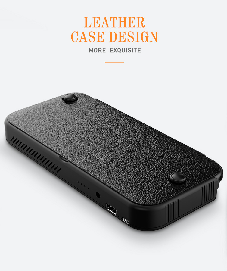 Nintend Switch Fast Charging External Battery 17