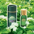 NEW PURE AROMA OIL JASMINE TO SPA BATH CANDLES LAMP SCENTS ESSENTIAL 30ml.