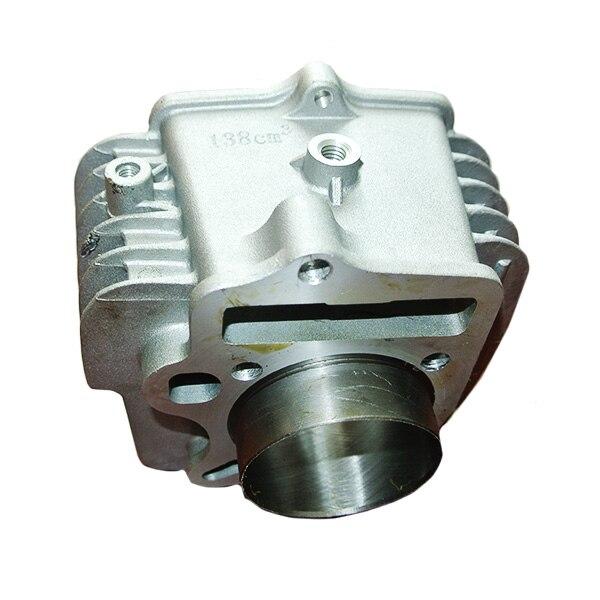 125cc 138cc  Cylinder For Honda CTF XR ATV Quad Dirt Pit Bike 1P54FMJ 54mm 125cc 138cc cylinder for honda ctf xr atv quad dirt pit bike 1p54fmj 54mm