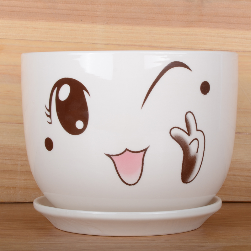 Online Buy Wholesale Plant Pot Designs From China Plant