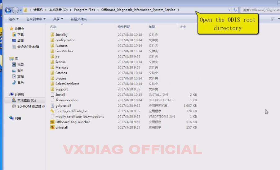2018 VXDIAG for VW 5054/6154 WIFI Version ODIS 5 0 3 Professional  Diagnostic tool For Audi/VW/Skoda/Seat Better Than VAS5054