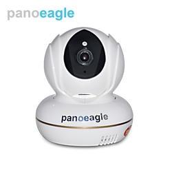 Panoeagle домашняя охранная ip-камера Wi-Fi беспроводная мини-сетевая камера видеонаблюдения Wifi 1080 P ночного видения камера видеонаблюдения PE-R211E-W