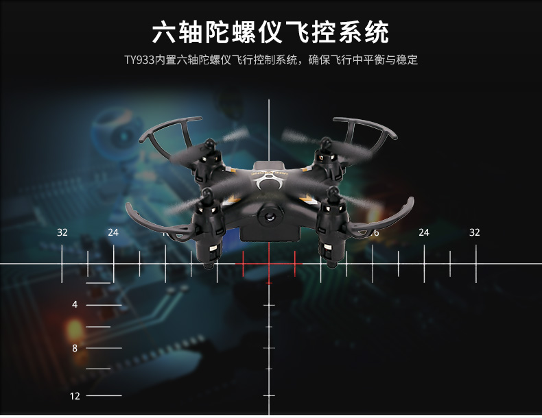 Remote Control Aircraft2.8