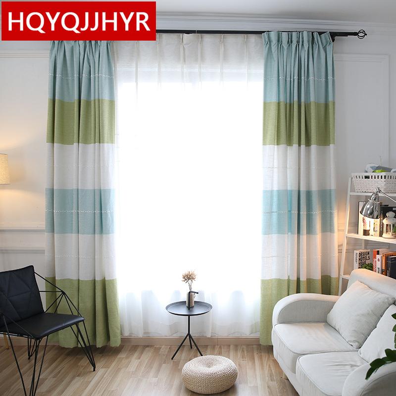 leinen vorhang-kaufen billigleinen vorhang partien aus china ... - Vorhang Wohnzimmer Modern