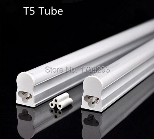 Wholesale 30pcs <font><b>led</b></font> <font><b>t5</b></font> t8 tube120cm 15W 16W <font><b>18W</b></font> Intergrated design <font><b>led</b></font> lamp Fluorescent lamp AC85-265V <font><b>T5</b></font> lamp integrated CE image