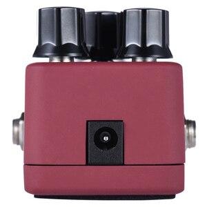 Image 4 - Портативная мини педаль для гитары KOKKO FDS2