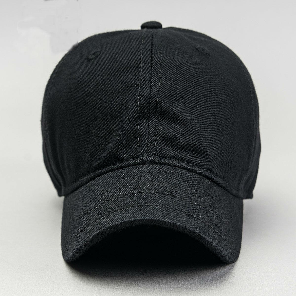 Beckyruiwu 2018 Top Qualität Großen Kopf Mann Hut Männlichen - Bekleidungszubehör - Foto 2