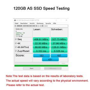 Image 4 - 2019 livraison directe SSD 240 gb Disco Duro ssd2.5 pouces 64GB 120GB Sata3 HDD 480GB 1 to 2 to Estado Solido disque pour ordinateur et ordinateur portable