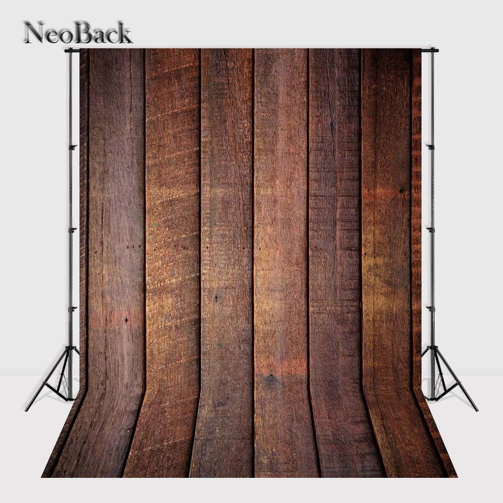 2017 new born baby Photography Background Wood Floor Digital Printing Vinyl Cloth Backdrops for photo studio brown options P1181 2015 new 2mx3m warning sign on the beach digital backdrops muslin vinyl photography background