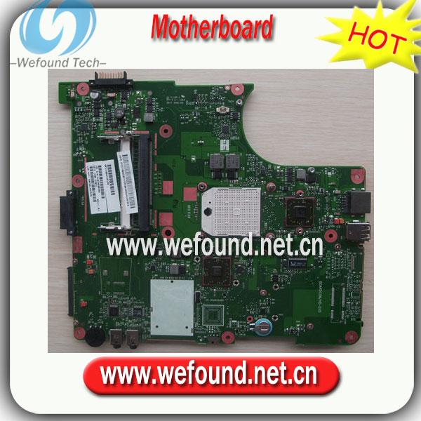 все цены на  100% Working Laptop Motherboard for toshiba L350D V000148130 Series Mainboard,System Board  онлайн
