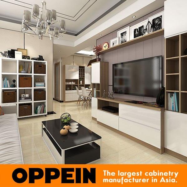 guangzhou feria de cantn de madera de estilo europeo muebles para el hogar moderno gabinetes de tv sofs mesa de caf estant