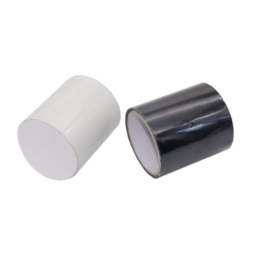1 pc Flex caoutchouté étanche Fuite bandes pour tuyau D'arrosage tube watertap Collage de Sauvetage rapide réparation Rapidement arrêter la fuite