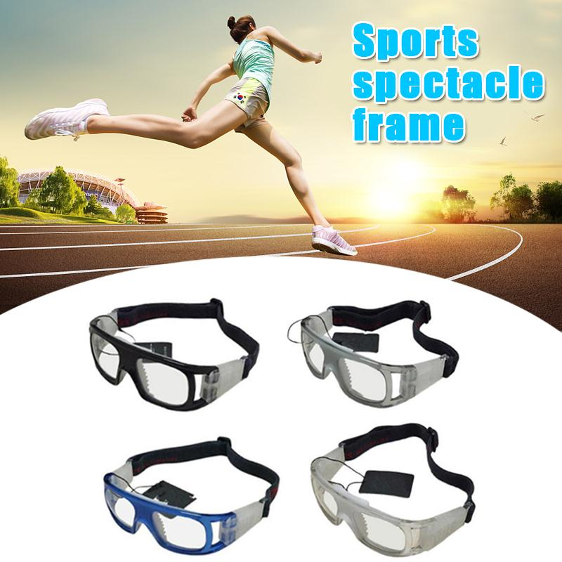 33a0e2c2b85 5 Colors Basketball Soccer Football Sports Glasses Protective Eyewear Bike Goggles  Elastic Eyewear Goggles Eye Safety Glasses-in Basketballs from Sports ...