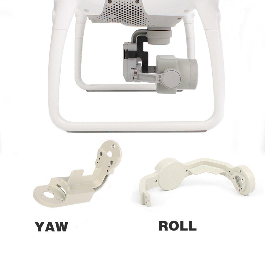 Gimbal Yaw Arm for DJI Phantom 4 Replacement Part BRAND NEW