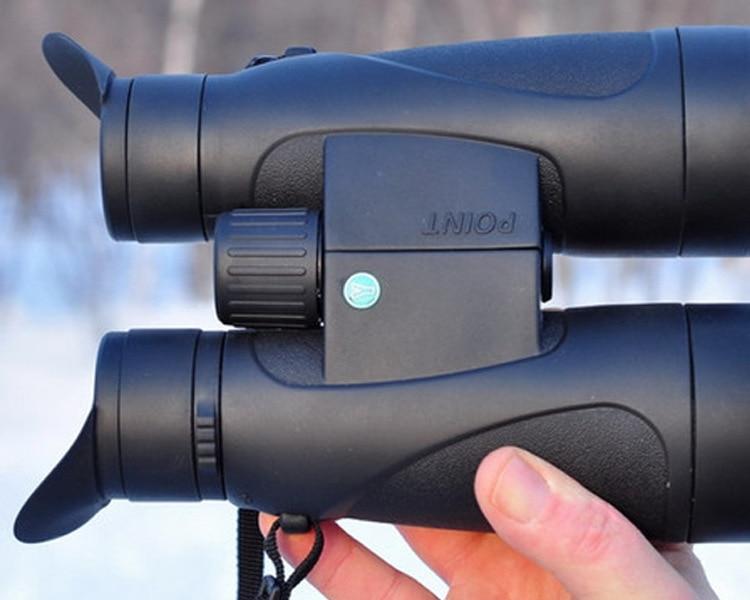 High quality Yukon 22153 binocular 8x56 High light-gathering  telescope waterproof IPX7 binocular 8x Binoculars point yukon point 8x56 бинокль
