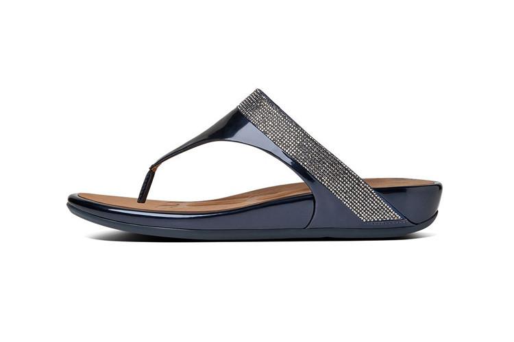 1b866f0958473f Fashion Brand Womens Bling Platform Flat Flip Flops Sandals Comfortable  Rokkit Seisei Leisure Beach Sandals On SaleUSD 69.99 piece. 0 1 2 ...