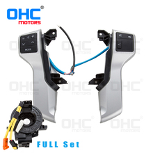 Premier Quality Steering Wheel Switches buttons for Toyota Prado / 4Runner / Tundra OHC Motors OE Quality