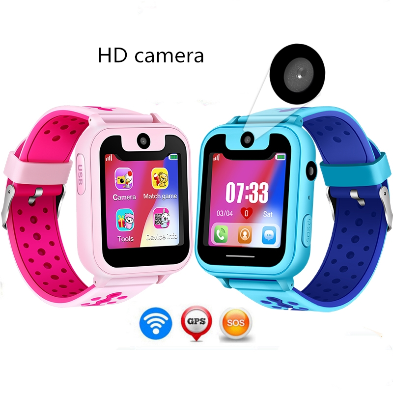 BANGWEI-Simple-Kid-Smart-Watch-Boys-Girls-Baby-Watch-LPS-Position-Tracker-Phone-Answer-Children-Watch(1)_