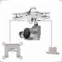 original for phantom 3AP Under mounting plate for DJI Phantom 3 Adavanced/Professional drone repair Accessories