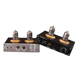 Image 5 - قائمة جديدة A3 أنبوب مكبر للصوت HIFI 6N3Tube سماعة مكبر كهربائي