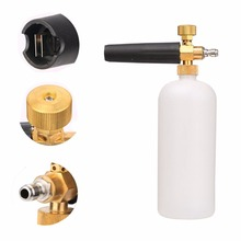 Car Foam Washer High Pressure Water Washing Gun Portable Washer Nozzle Sprayer Gun Jet Nozzle Washing Machine for Car Washing
