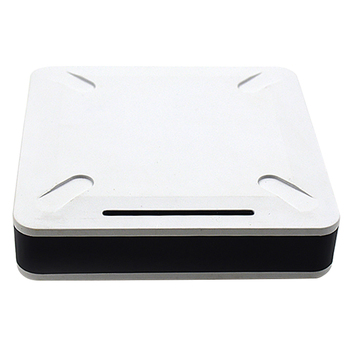цена на Plastic Router Distribution Enclosure Box Project Case For Electronics Enclosure Control Housing