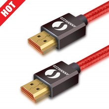 HDMI Cable 2.0 High Speed to 4k for IPTV LCD xbox 360 PS3 4 pro Set-top Box Nintend Switch Projector