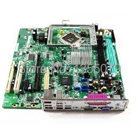 M55 43C0061 43c7178 BTX L-IQ965U Motherboard Refurbished