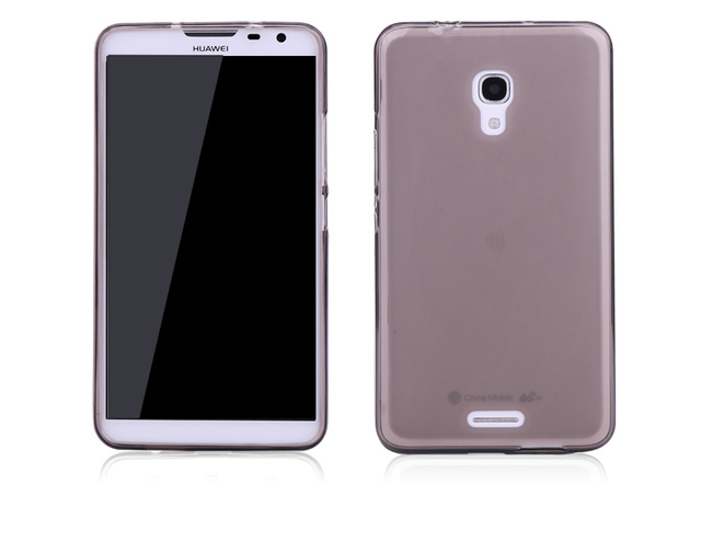 check out 8d234 1063a US $1.99 |Soft TPU Back Case For Huawei Mate 2 Back Soft Silicon Cover Case  for Huawei Ascend Mate 2 Top Quality-in Fitted Cases from Cellphones & ...