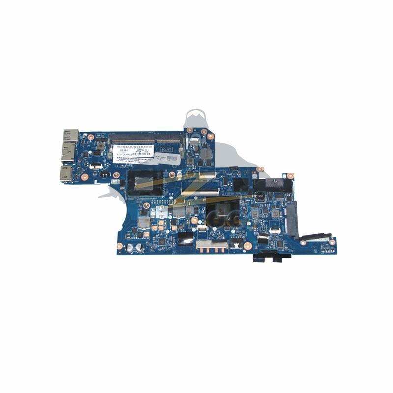 04W6559 LA-7041P REV 1.0 for lenovo thinkpad edge E220S laptop motherboard HM65 i5-2467M HM65 GMA HD3000 DDR3 laptop motherboard for lenovo ideapad b570 z570 11s11013533 48 4pa01 021 hm65 gma hd3000 ddr3