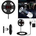 Tiptop New Uquie Design Bluetooth 4.0 Wireless Music Receiver 3.5mm Adapter Handsfree Car AUX Speaker OCT31
