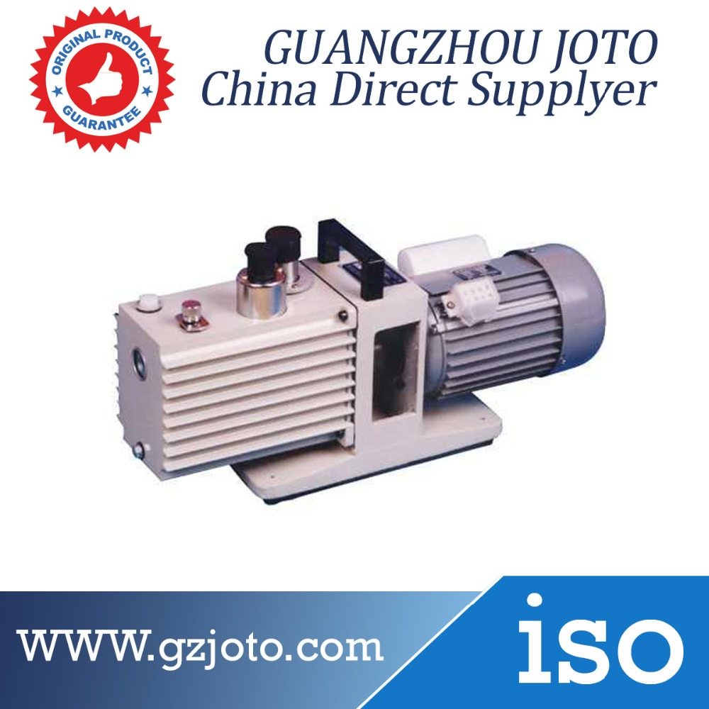 0.75kw Rotary Vane Vacuum Pump 2XZ-6