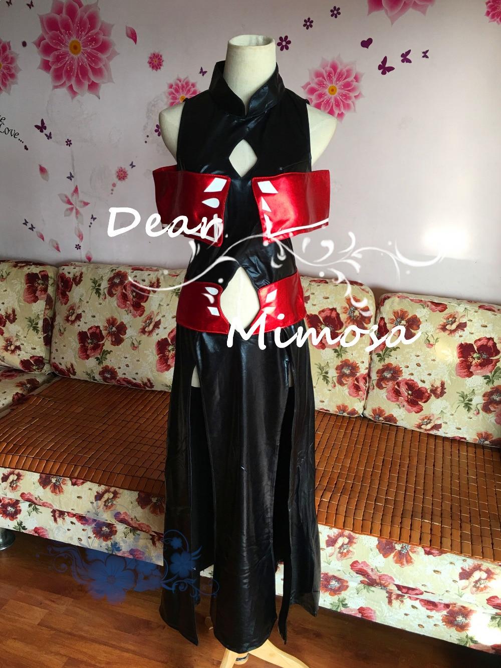 Не netoge нет YOME ва onnanoko JA Най в omotta Ако Тамаки черный Халат изготовление размеров под заказ форма Косплэй костюм Бесплатная доставка