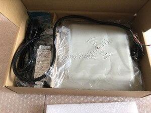 Image 5 - Antena rs232/rs485/wg26 100 da longa distância 8dbi do leitor de cartão 6 m da frequência ultraelevada rfid integrativa lpsecurity cartões opcionais do sistema de estacionamento