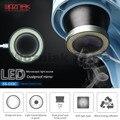 Возняк SS-033C светильник микроскопа источник кольцо светильник источник Регулируемая Защита глаз белая лампа