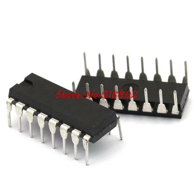 1pcs/lot SN74LS139AN HD74LS139P SN74LS139N 74LS139 DIP-16 In Stock