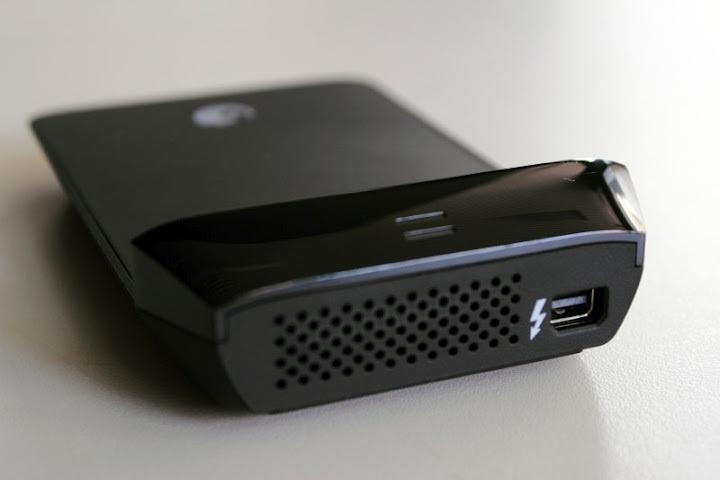 SSD Di Động Thunderbolt 1TB hinh anh 1