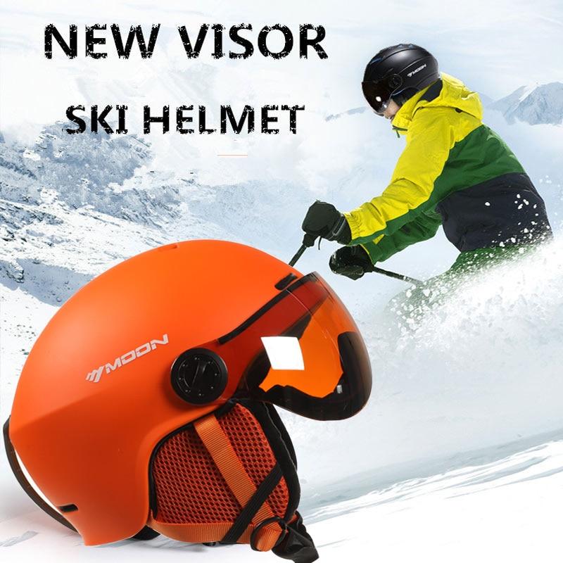 High Performance Ski Helmet