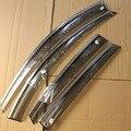Para 2013 Chevrolet Chevy Captiva Ventana Visor Deflector Guardia Vent Sombras Toldos Protector Exterior Car Styling Accesorios