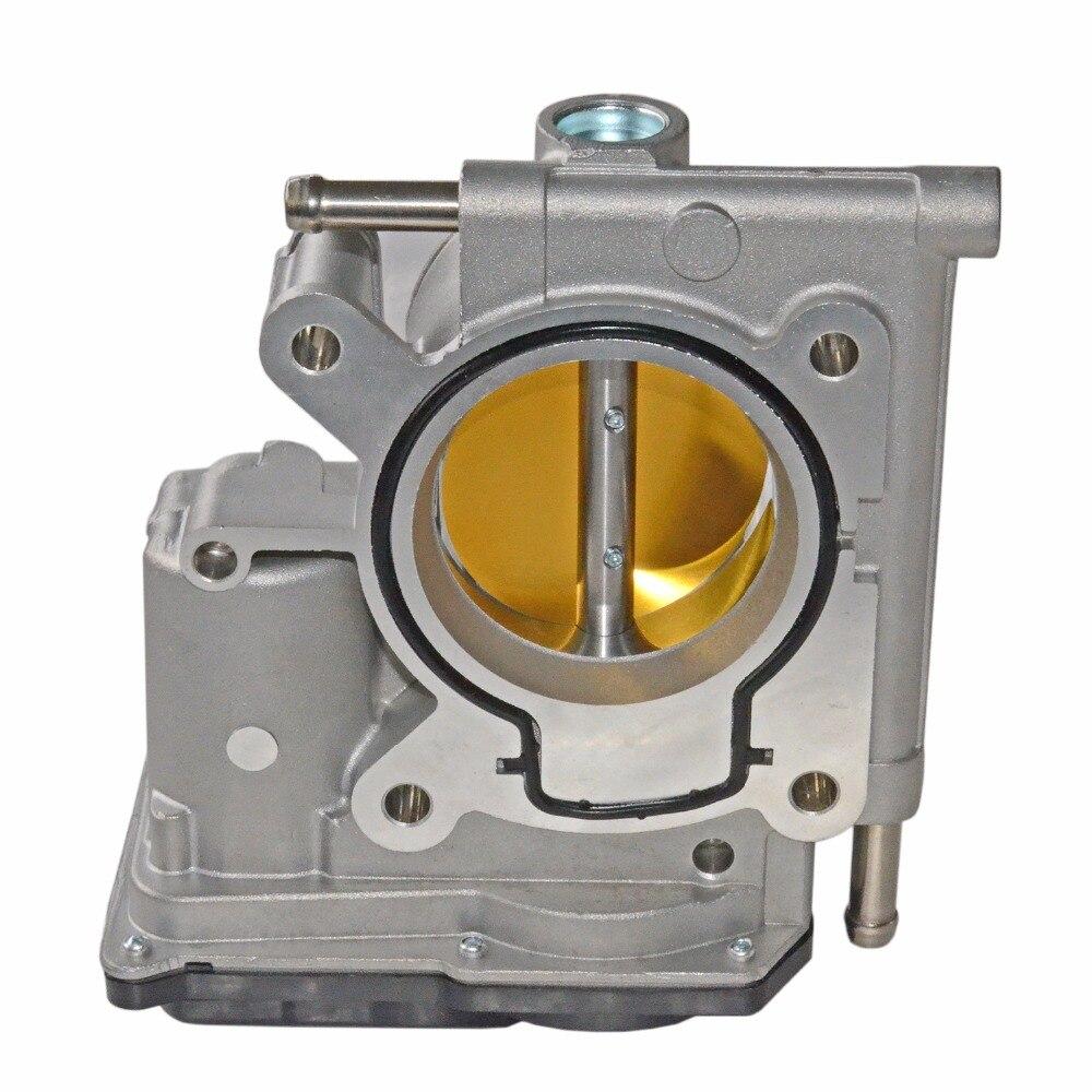 Mazda 6 Throttle Wiring Diagram