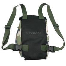 Fashion Cat Dog Travel Front Carrier Bag Backpack Mesh Pet Carrier For Small Dog Pink Blue For Weight 1.5kg-9.5kg