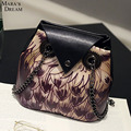 Mara's Dream 2017 messenger brand beach crossbody ladies bags casual luxury clutch woman handbag ladies bolsos mujer famous owl