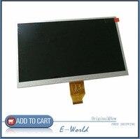 Original 10 1 inch LCD screen H M101Q 10Q H M101Q M101Q für tablet pc freies verschiffen-in Tablett-LCDs und -Paneele aus Computer und Büro bei